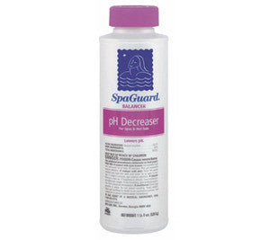 SpaGuard® pH Decreaser
