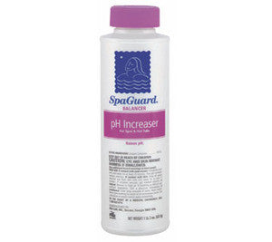 SpaGuard® pH Increaser
