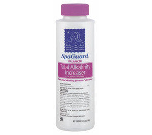 SpaGuard® Total Alkalinity Increaser
