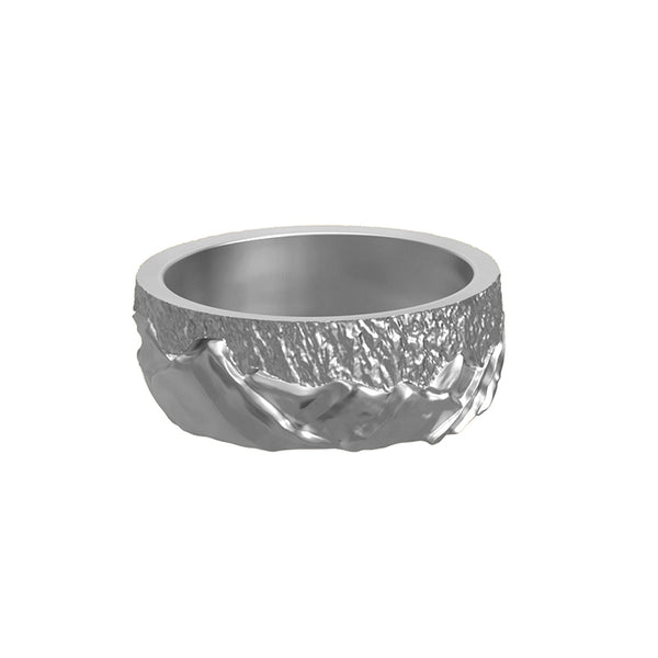 Mountain Range Ring-ring-lirysjewelry