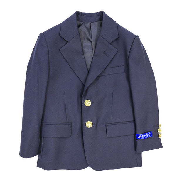 J. Blazer in Navy