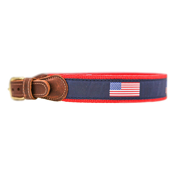 Buddy Belt-American Flag