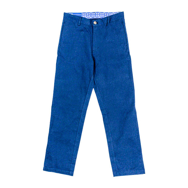 Champ Pant-Navy Twill