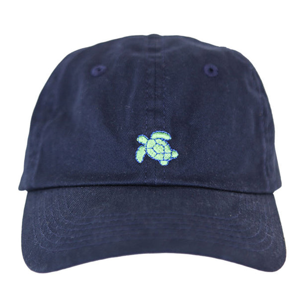 J. Cap in Navy