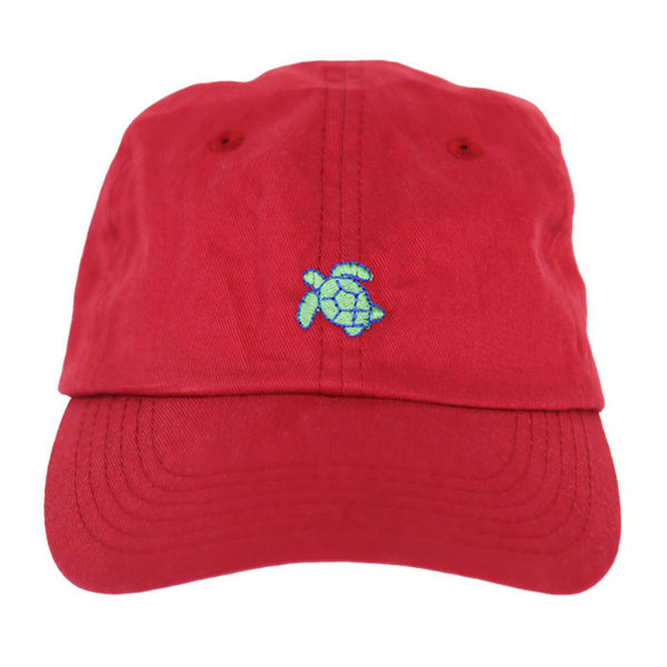 Red J. Bailey Cap