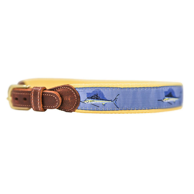Buddy Belt-Sailfish