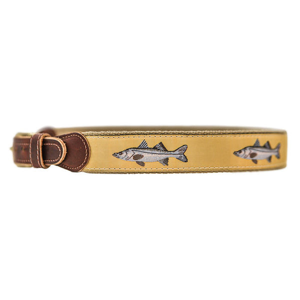 Snook Buddy Belt