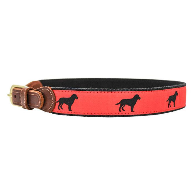 Buddy Belt-Black Lab