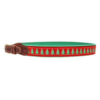 Buddy Belt-Christmas Tree