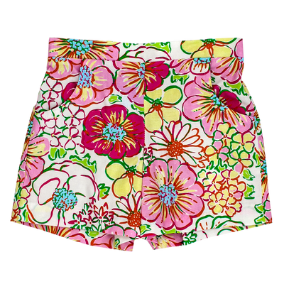 Girls Short- Buttercup