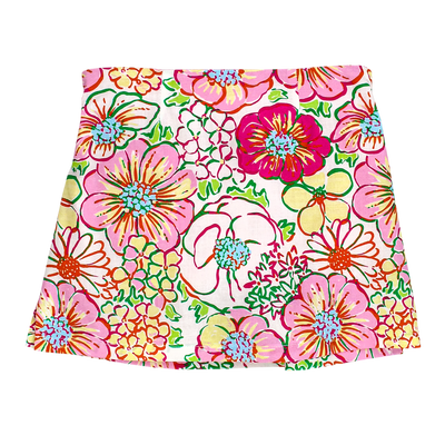 Girls Skort- Buttercup