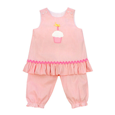 Cupcakes-Angel Pant Set