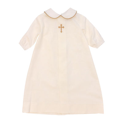Christening-Boy Daygown