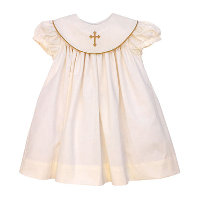 Christening-Float Dress