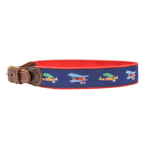 Bailey Buddy Belt-Airplane