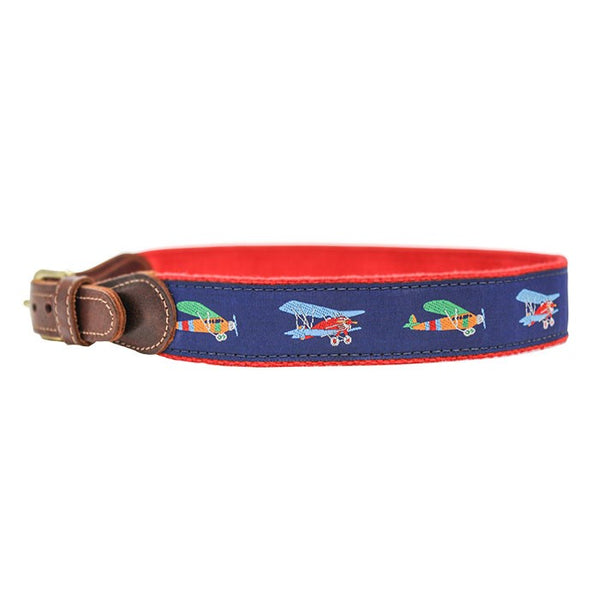 The Bailey Boys Airplane Belt