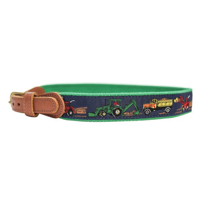Bailey Buddy Belt-Construction