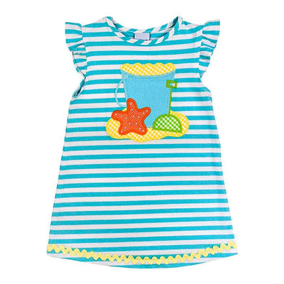 Beach Fun-Knit Dress