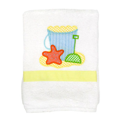 Beach Fun-Unisex Towel
