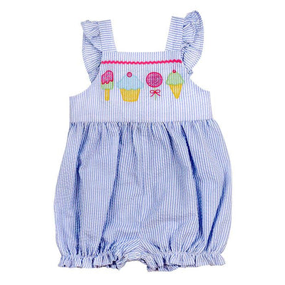 Sweet Shop-Romper Short