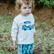 Airplane-Boys Pant Set