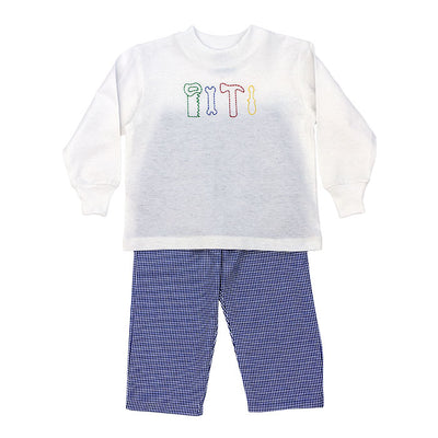 Tools-Boys Pant Set