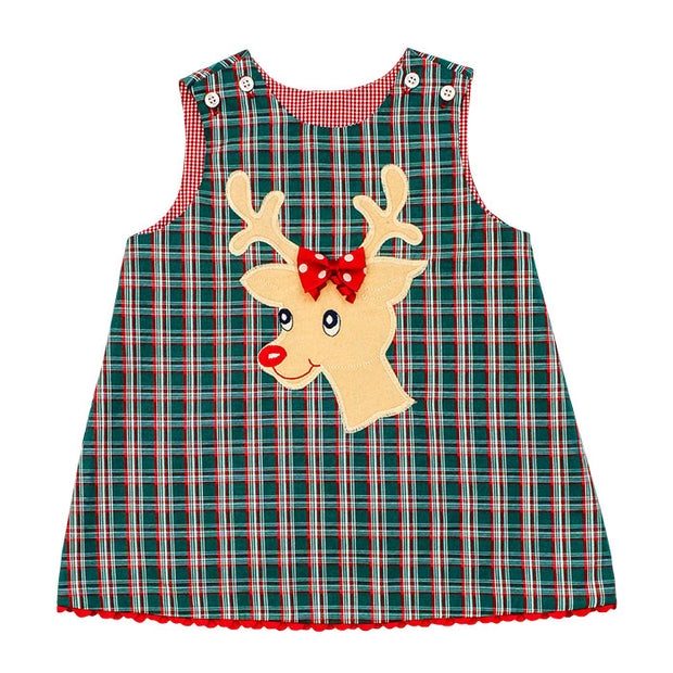 Reindeer-Reversible Jumper