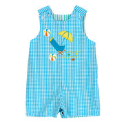 Tilly Turtle-Reversible John John