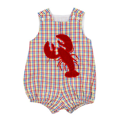 Lobster-Short Infant Bubble