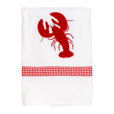 Lobster-Unisex Towel