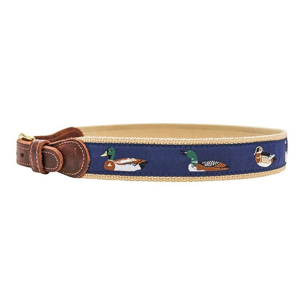 Buddy Belt-Water Fowl