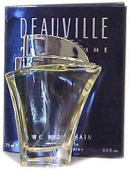 Michel Germain Deauville Pour Homme Men's Fragrance