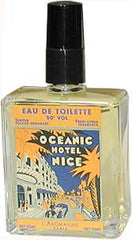 Outremer - L'Aromarine Travel Line - Oceanic Eau de Toilette - Hampton Court Essential Luxuries