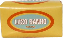 Luxo Banho Nectar Soap - Europe - Hampton Court Essential Luxuries
