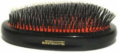 Mason Pearson Popular Military Style Mixture Hair Brush - Hampton Court Essential Luxuries