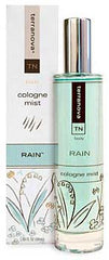 Terra Nova Rain Cologne Mist - Hampton Court Essential Luxuries