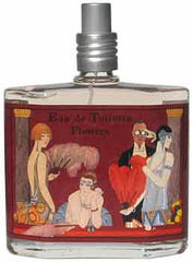 Outremer - L'Aromarine Panorama Deco Flowers Eau de Toilette - Hampton Court Essential Luxuries