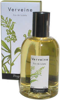 Fragonard The Naturelles Verveine Eau de Toilette