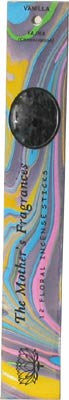 The Mother's Fragrances Incense - Vanilla