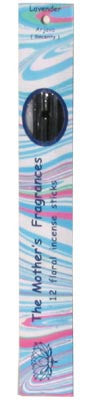 The Mother's Fragrances Incense - Lavender