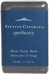 Tipton Charles Dead Sea Mud Face Bar - Hampton Court Essential Luxuries