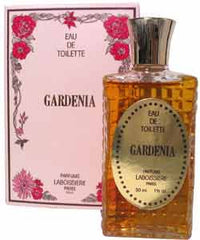 Laboissiere Gardenia Eau de Toilette - Hampton Court Essential Luxuries