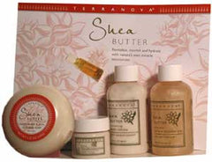 Terra Nova Shea Butter To-Go - Hampton Court Essential Luxuries