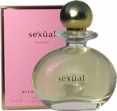 Michel Germain sexual femme eau d' parfum - Hampton Court Essential Luxuries