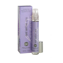 Mangiacotti Lavender Hand Sanitizer Spray