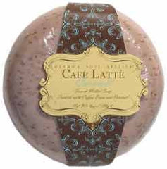 Gianna Rose Atelier Caramel Café Latte Bar Soap - Hampton Court Essential Luxuries
