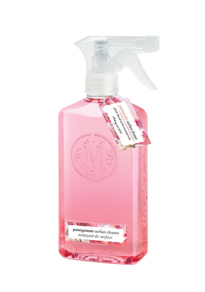 Mangiacotti Pomegranate Surface Cleaner