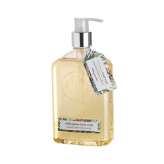 Mangiacotti White Spruce Natural Hand Wash