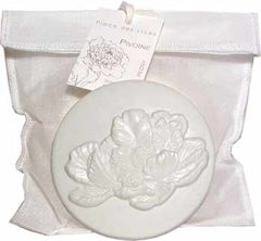 Place des Lices Peony Soap in Tartalane Sachet - 200gm - Hampton Court Essential Luxuries