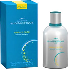 Comptoir Sud Pacifique Paris Vanille Coco - 3.3fl oz - Hampton Court Essential Luxuries
